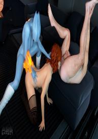 Ass Effect 1 – The Omni Pleasure Tool #88