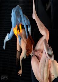 Ass Effect 1 – The Omni Pleasure Tool #89