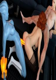Ass Effect 1 – The Omni Pleasure Tool #90