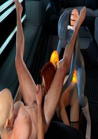 Ass Effect 1 – The Omni Pleasure Tool #94