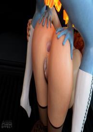 Ass Effect 1 – The Omni Pleasure Tool #96