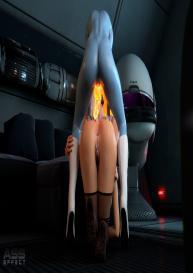 Ass Effect 1 – The Omni Pleasure Tool #97