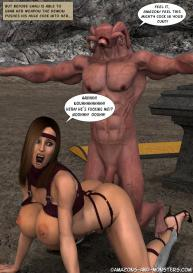 Sorceress's Blunder #14
