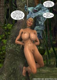 Sorceress's Blunder #140