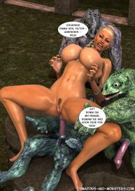 Sorceress's Blunder #170