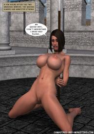 Sorceress's Blunder #183