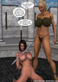 Sorceress's Blunder #186