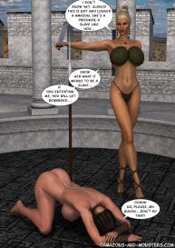 Sorceress's Blunder #188