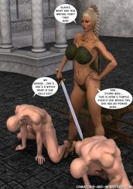 Sorceress's Blunder #189