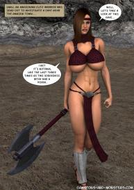 Sorceress's Blunder #2