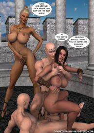 Sorceress's Blunder #206