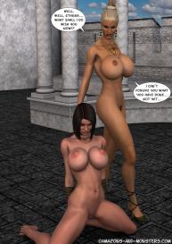Sorceress's Blunder #215