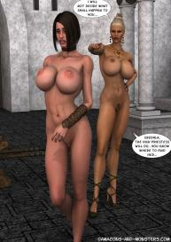 Sorceress's Blunder #216