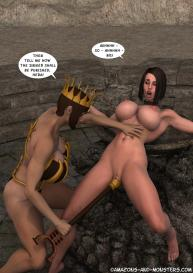 Sorceress's Blunder #223