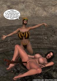 Sorceress's Blunder #225