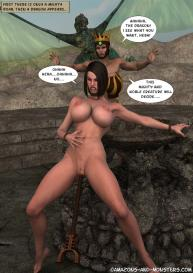 Sorceress's Blunder #226
