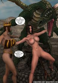 Sorceress's Blunder #227