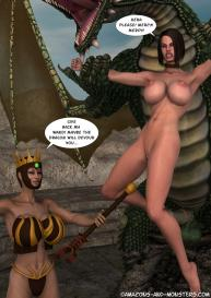 Sorceress's Blunder #230