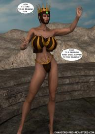 Sorceress's Blunder #236