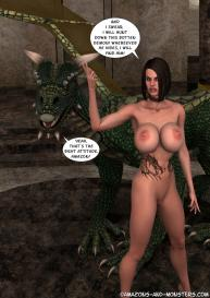 Sorceress's Blunder #262