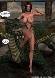 Sorceress's Blunder #263