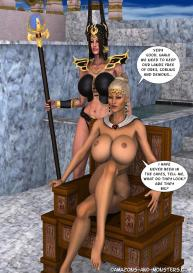 Sorceress's Blunder #33