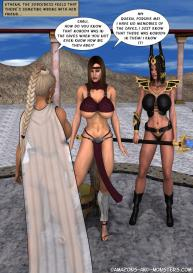 Sorceress's Blunder #35