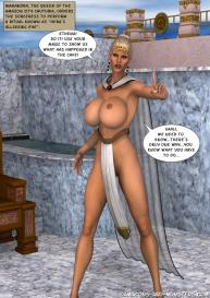 Sorceress's Blunder #36