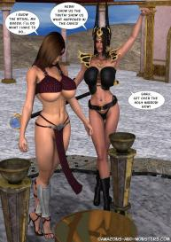 Sorceress's Blunder #37