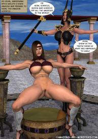 Sorceress's Blunder #38