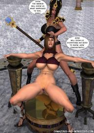 Sorceress's Blunder #39