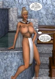 Sorceress's Blunder #41