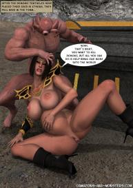 Sorceress's Blunder #66