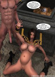 Sorceress's Blunder #67