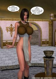Sorceress's Blunder #83