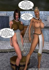 Sorceress's Blunder #84