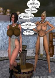 Sorceress's Blunder #85