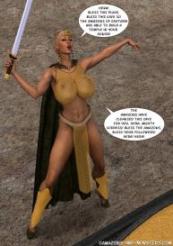 Sorceress's Blunder #90