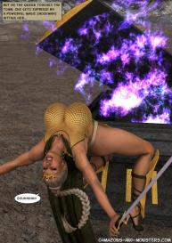 Sorceress's Blunder #92