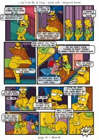A Day In The Life Of Marge 1 #16