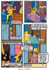 A Day In The Life Of Marge 1 #3