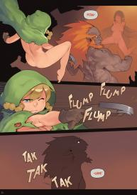 A Linkle To The Past #30