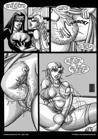 Banana Cream Cake 9 – Mother Superior VS Superior Grandmother #5