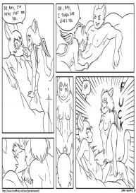 Animallia 1 #12