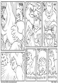 Animallia 1 #13