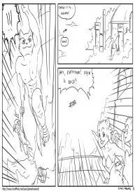 Animallia 1 #9