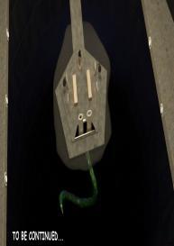 Alien Abfucktion 1 #103