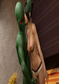Alien Abfucktion 1 #24