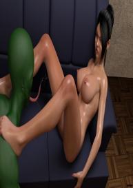 Alien Abfucktion 1 #36