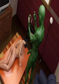 Alien Abfucktion 1 #93